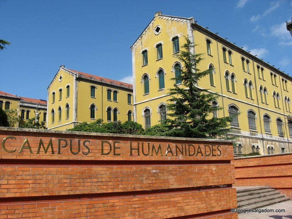 Campus de humanidades